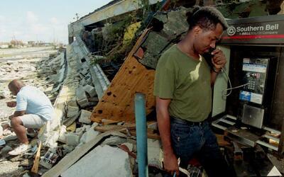 Hace 25 años no había ni teléfonos inteligentes ni...