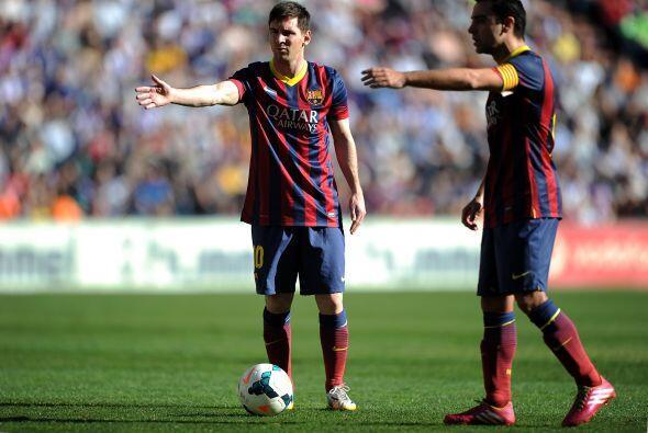 Messi, Xavi, Iniesta y compañía reciben a la semana ni más ni menos que...