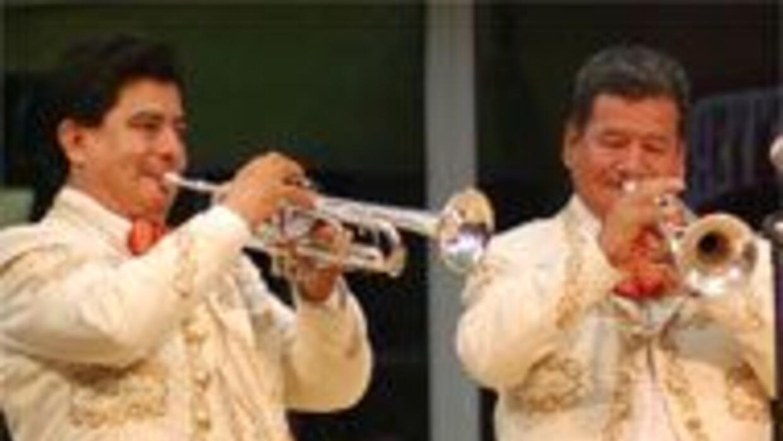 Mariachis celebrarán a Santa Cecilia en La Gran Plaza de Fort Worth 8cce...