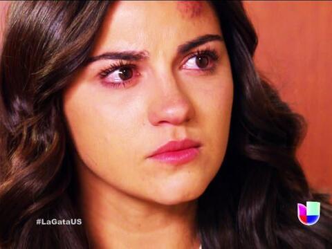 Ya te lo habíamos advertido Esmeralda, en Gisela no se puede conf...