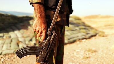 Pasos a seguir por las fuerzas de Estados Unidos en contra de ISIS