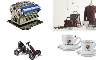 regalos para fanáticos de los carros Navidad 2017