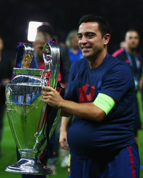 Mediocampista: la magia del mejor Barcelona y la mejor selección de Espa...