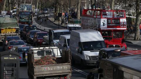 El Reino Unido será un país más limpio, pero reci&e...
