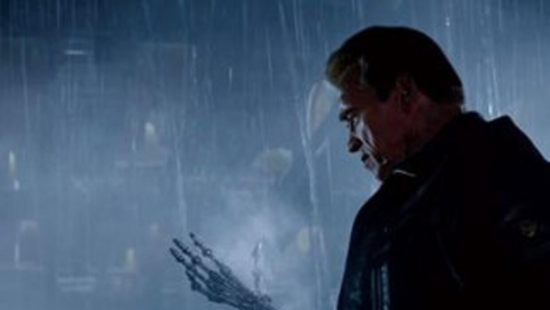 Terminator 5 Tease