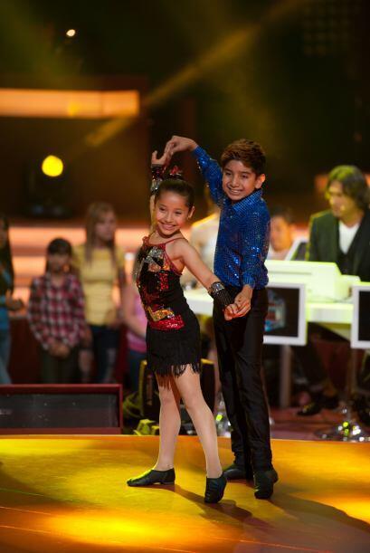 Melissa Méndez y Jarek Hernández son la pareja seleccionada para represe...
