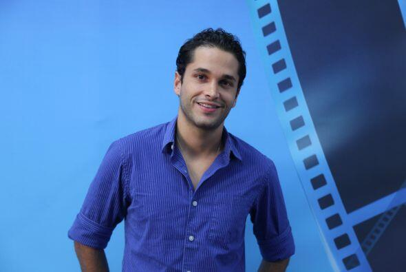 Mateo Restrepo se ganó a los jueces con su talento y humor.