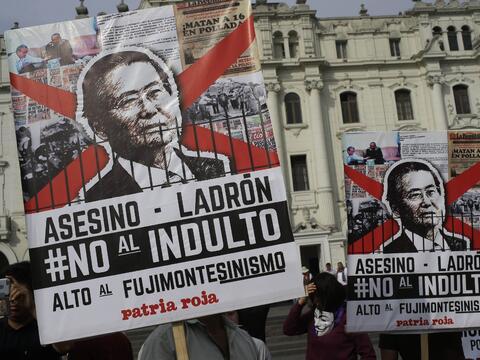 Colombia aplaza hasta enero las negociaciones para iniciar el diálogo de...