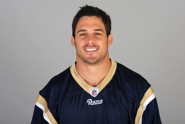Danny Amendola Estuvo con los Rams de 2009 a 2012.  Más videos de Chisme...