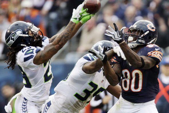 #17 FS Earl Thomas, Seattle Seahawks (AP-NFL).