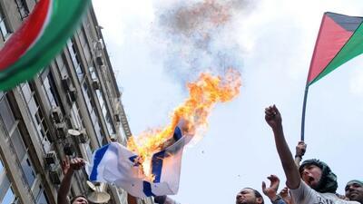 Los enfrentamientos religiosos son cada vez más comúnes en la zona.