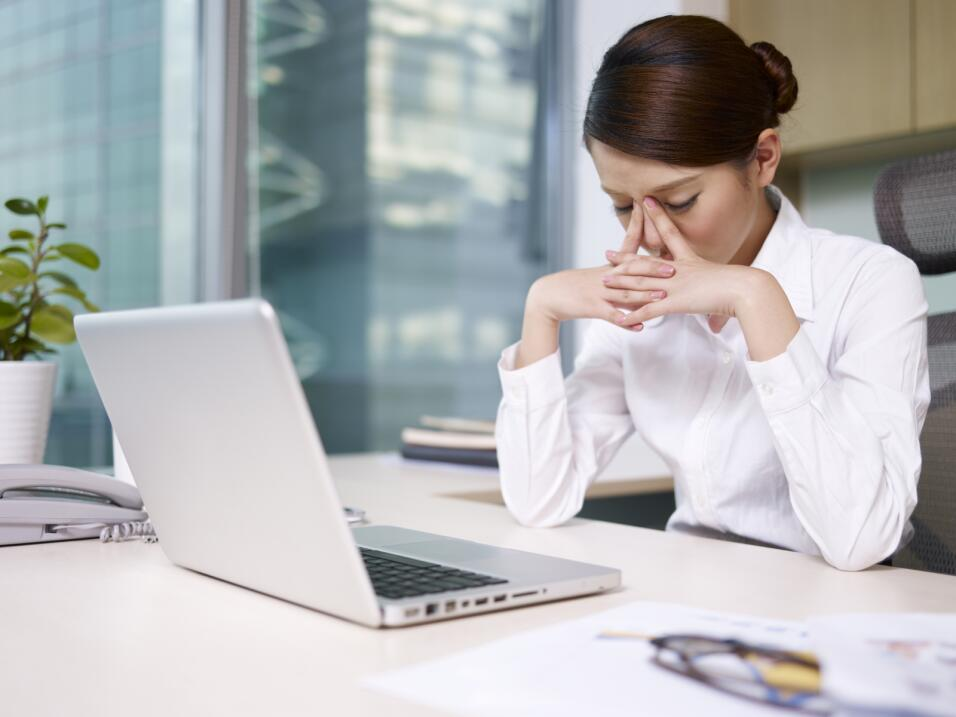 Siete hábitos que llevan a malas decisiones