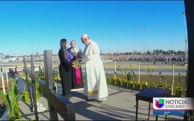 El papa Francisco deja una luz de esperanza en México