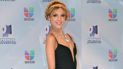 Eiza González alza la voz en redes sociales