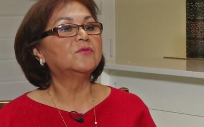"La madre de Joao Gabriel Aguilera sobre los hijos de Juan Gabriel: ""El v..."