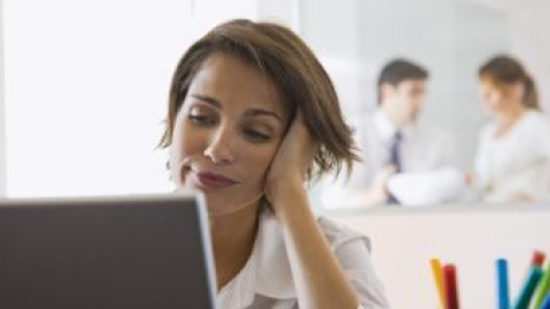 Los jóvenes son los más propensos a dejar su empleo actual.