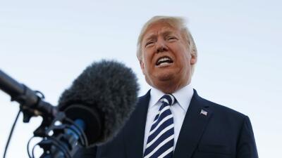 Trump anuncia que pondrá fin a un acuerdo clave con Rusia contra las armas nucleares