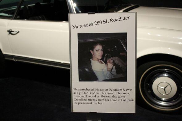 Te presentamos los carros más preciados de Elvis Presley. Te topa...
