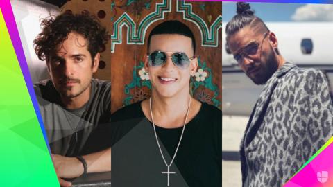 Tommy Torres, Daddy Yankee, Maluma