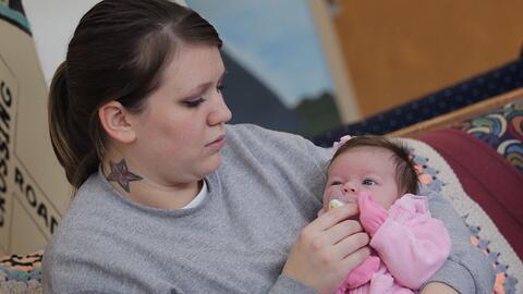 La garantía de la cobertura de los servicios de maternidad en el...