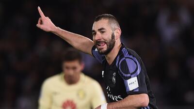 Cómo derrotar a Real Madrid en la final del Mundial de Clubes