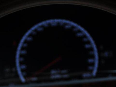 En cada detalle del S63 AMG, Mercedes-Benz le imprimió su dise&nt...