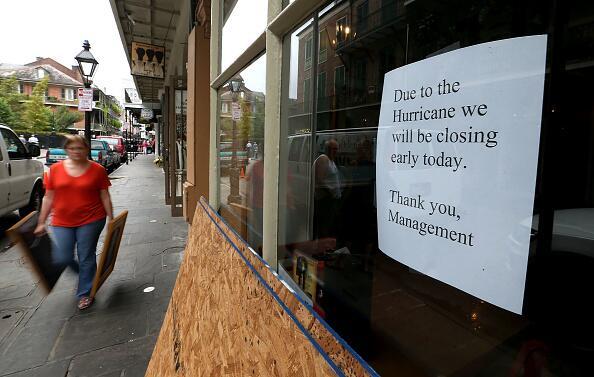 Locales comerciales toman medidas de cierres temporales. El toque de que...