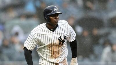 Gregorius impulsó ocho carreras y los Yankees ganaron en su debut en casa