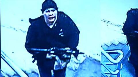 Imágenes del hombre armado dentro del casino en Filipinas que dejó casi...