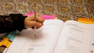 Brent Wilkes: Los nuevos estándares educacionales comunes GettyImages-Co...