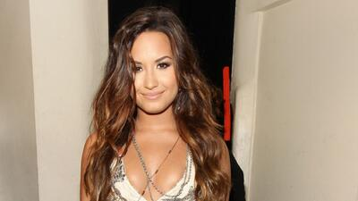 Demi Lovato homenajea a su abuelo homosexual