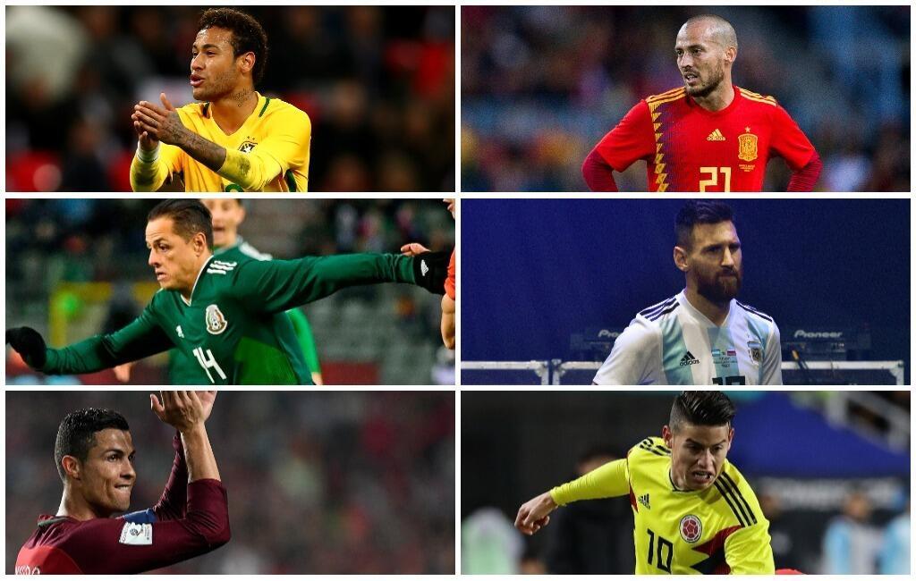 Cada vez falta menos para la Copa del Mundo y acá te traemos un resumen...