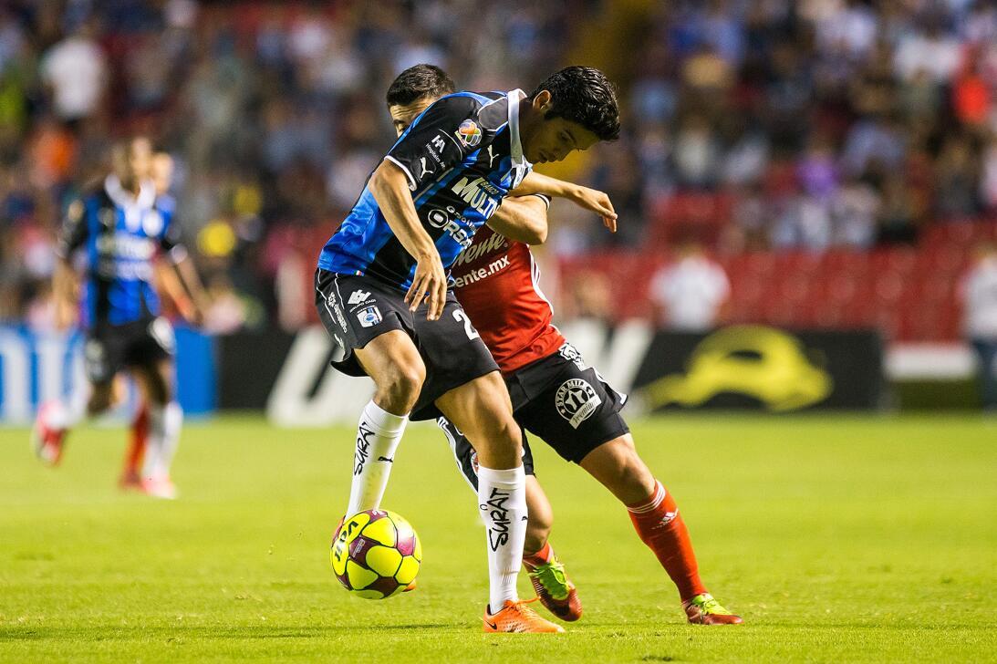 Los Xolos liquidaron a los Gallos en el Estadio Corregidora 20170412_325...