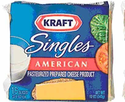 5. Kraft contra KrogerVeredicto: Empate.Hubo variaciones entre los lotes...