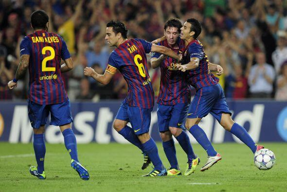El empate era merecido y los equipos se fueron al descanso con un empate...