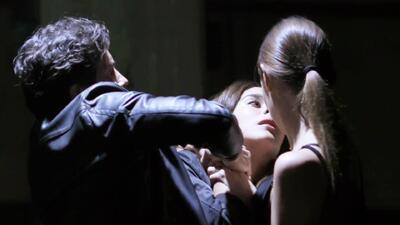 Emilia trató de asesinar a Isabela por su vengaza contra Emanuel