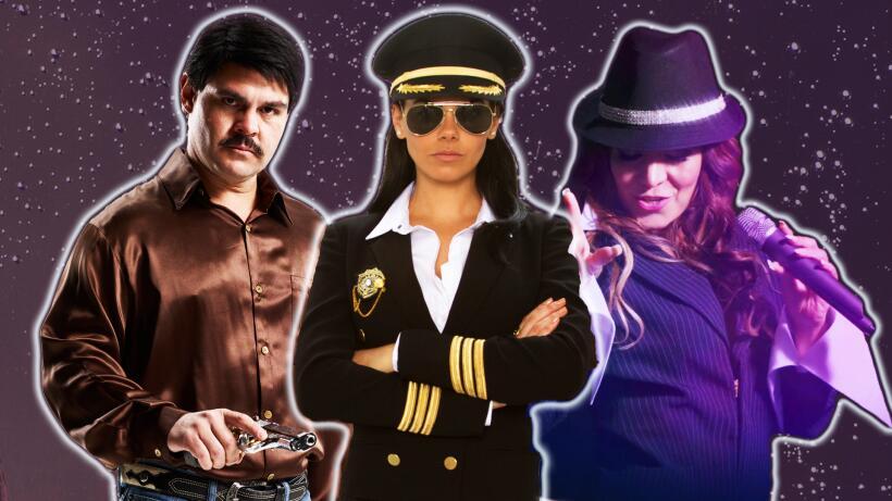 'La piloto', 'El Chapo', 'Su nombre era Dolores' y más: las histo...