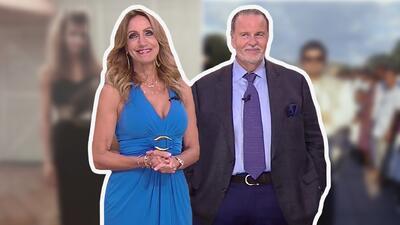 ¿Irreconocibles?: así lucían Lili Estefan y Raúl de Molina en los años 80