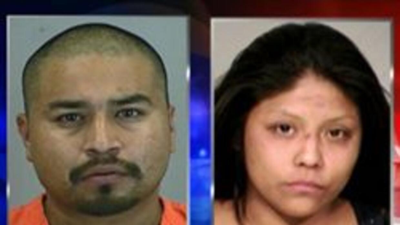 Los sospechosos arrestados por asalto y robo