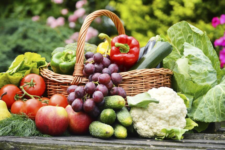 Alimentos que estarán 'trendy' este año