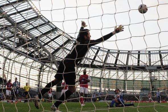El gol es la máxima emoción en el fútbol. La belleza hecha realidad y la...