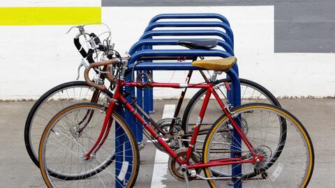 Portland vive para sus bicicletas y ahora está reforzando sus par...