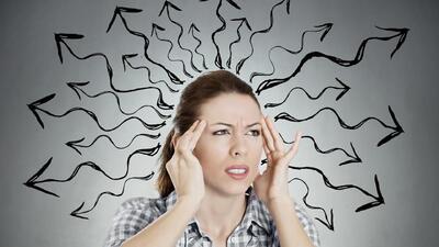 Aprende a limpiar tu mente de pensamientos negativos
