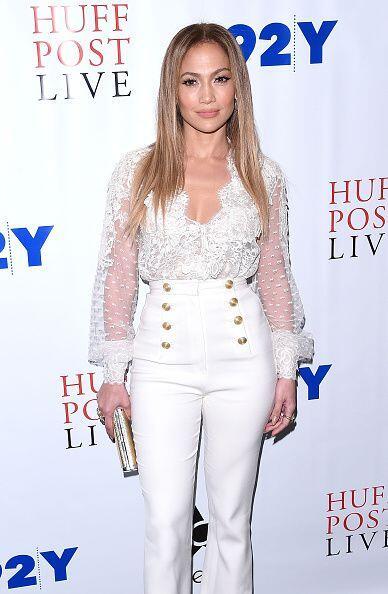 ¡Jennifer Lopez tampoco se los pierde! Seguramente, 'la diva del Bronx'...