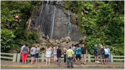 La nueva era del turismo, uno de los mayores retos de Puerto Rico tras el huracán María