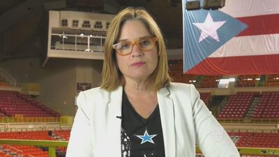 "Trump escogió ""la ruta de la negligencia"": la alcaldesa de San Juan arremete contra el presidente"
