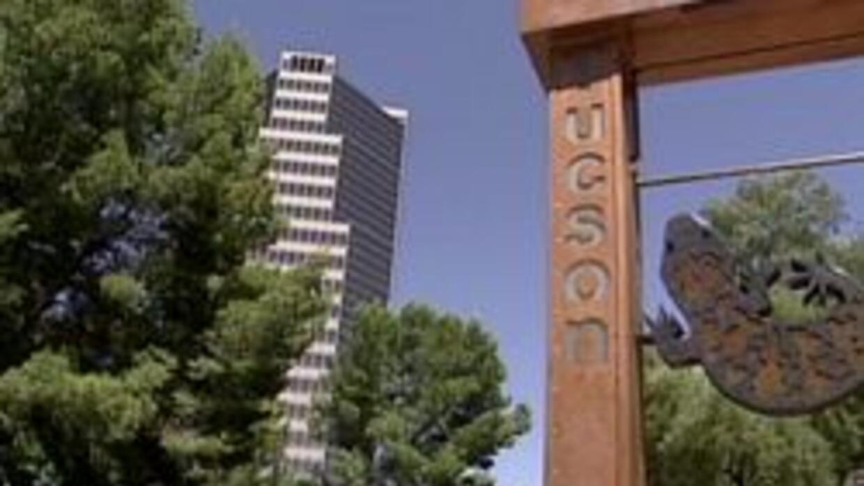 Centro de la ciudad de Tucson