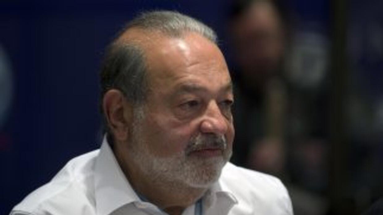 Richard Carrión, presidente de la Comisión de Finanzas del COI, declaró...