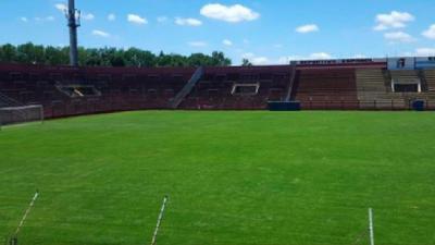 Muere directivo de club argentino que estaba internado tras explosión en su estadio