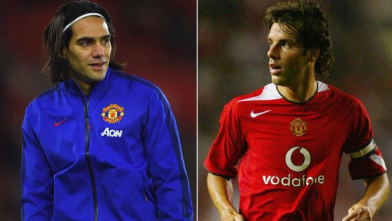 El 'Tigre' desea poder acercarse a los números de Van Nistelrooy en su e...